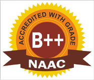 K.B. Women's College, Hazaribagh accredited by NAAC with B++ grade